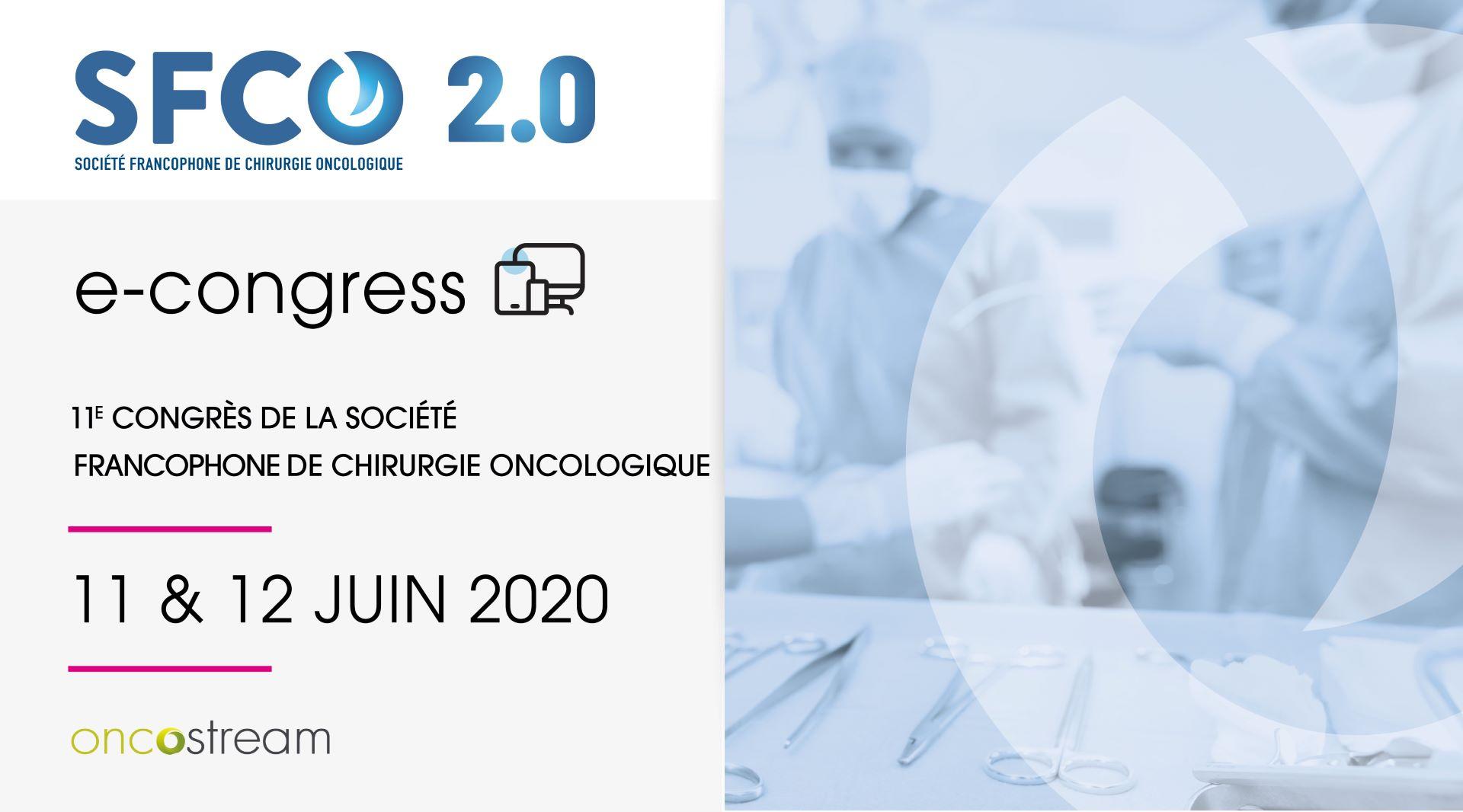 e-SFCO 2020